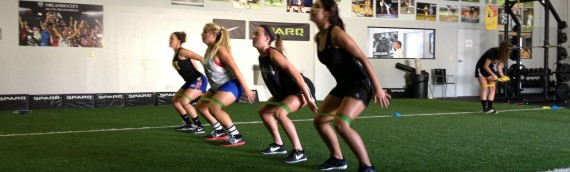 Lacrosse Specific Training, Series 2