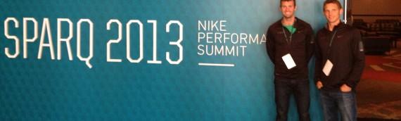 SPARQ – Nike Performance Summitt