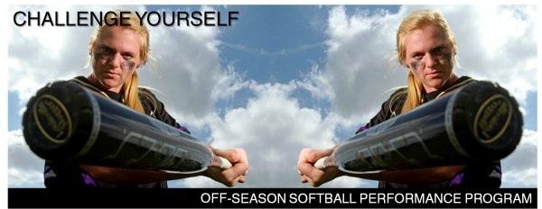 Softball Cover Photo