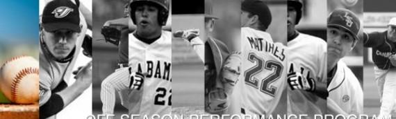 High School Baseball – Be Ready