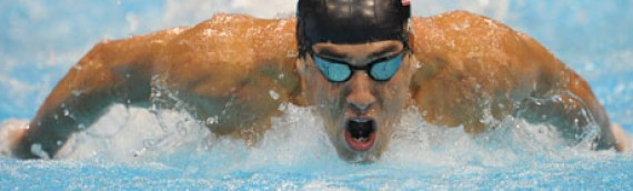 4 Reasons You're A Practice Swimmer