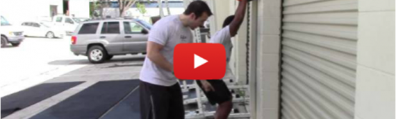 How To – Develop More Power Using Plyometrics, Part 5