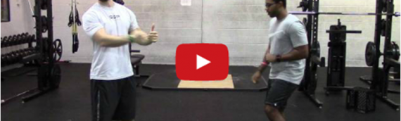 How To – Build Rotational Stability, Part 2: Anti-Rotation