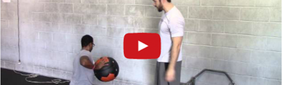 How To – Build Rotational Stability, Part 4