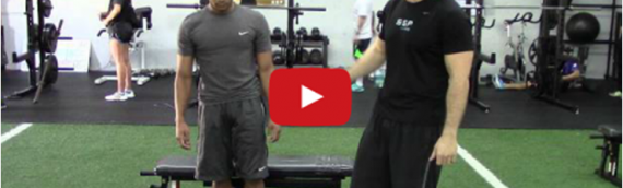How To – Build Rotational Stability, Part 3: Strength