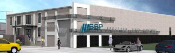 Press Release: SSP Announces Move to Baldwin Park