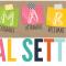Setting S.M.A.R.T. Health Goals