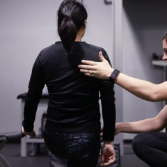 From SPECTRUM Athlete to SPECTRUM Physical Therapy