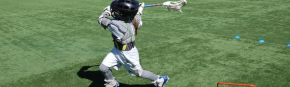 LACROSSE SPEED & SKILLS CAMP